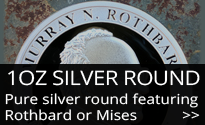 New Rothbard Coin!