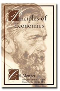 Menger's Principles