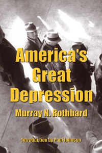[America's Great Depression]