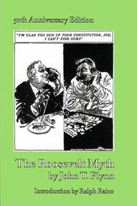 [The Myth that is] The Myth that Is FDR - Garet Garrett - Mises Daily