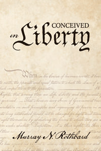 Conceived in Liberty covers