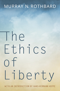Ethics of Liberty cover
