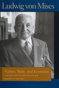 Nation, State, and Economy