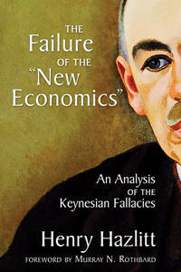 Failure of the New Economics