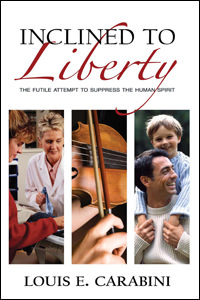 Inclined to Liberty cover