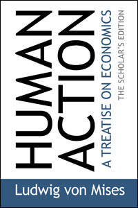 Human Action: Pocket Edition