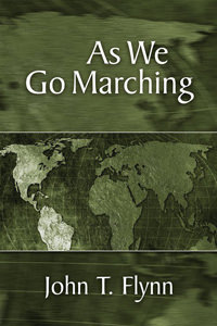 As We Go Marching cover