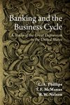 Banking and the Business Cycle