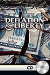 Deflation and Liberty - MP3 CD
