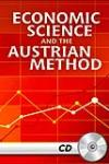 Economic Science and the Austrian Method - MP3 CD