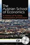 Austrian School of Economics - MP3 CD