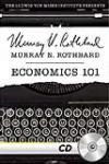 Economics 101 - MP3 CD