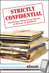 Strictly Confidential - Digital Book
