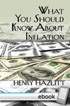 What You Should Know About Inflation - Digital Book