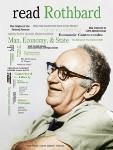 Read Rothbard Poster