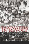 Taxpayers in Revolt