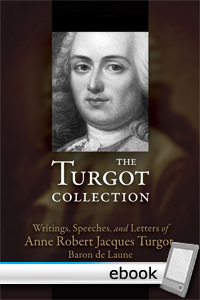 Turgot Collection - Digital Book