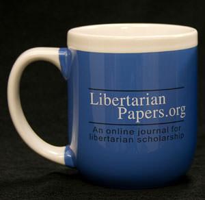 Libertarian Papers Mug