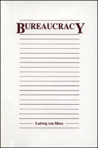 Bureaucracy - Generic Cover