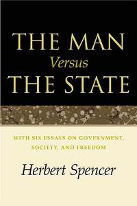 Man Versus the State, The