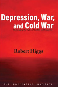 Depression, War, and Cold War