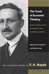 Trend of Economic Thinking, The