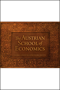 Austrian School of Economics Photo Album