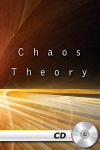 Chaos Theory - MP3 CD