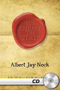 Our Enemy, The State - MP3 CD