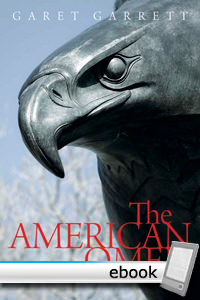 American Omen - Digital Book