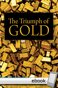 Triumph of Gold, The - Digital Book