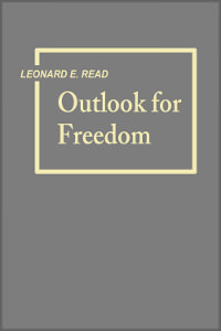 Outlook for Freedom - Digital Book