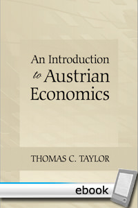 Introduction to Austrian Economics - Digital Book