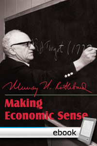 Making Economic Sense - Digital Book