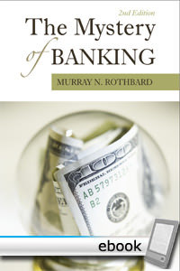 Mystery of Banking - Digital Book