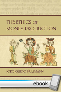 Ethics of Money Production - Digital Book