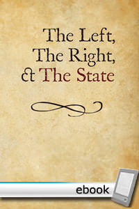 The Left, The Right and The State - Digital Book
