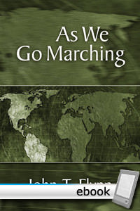 As We Go Marching - Digital Book