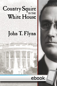Country Squire in the White House - Digital Book