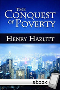 Conquest of Poverty - Digital Book