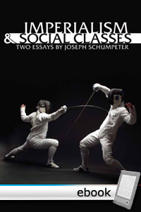Imperialism and Social Classes - Digital Book