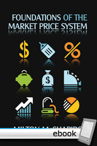 Foundations of the Market Price System - Digital Book