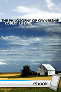 Philosophy of Ownership - Digital Book