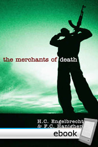 Merchants of Death - Digital Book