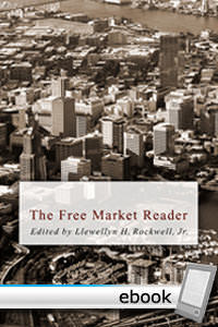 Free Market Reader - Digital Book