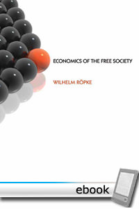 Economics of the Free Society - Digital Book