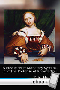 Free Market Monetary System - Digital Book