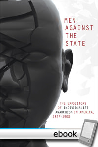 Men Against the State - Digital Book