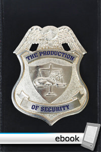 Production of Security - Digital Book