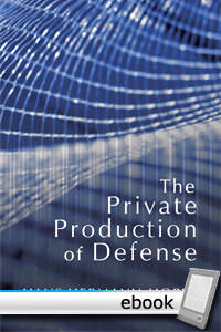 Private Production of Defense - Digital Book